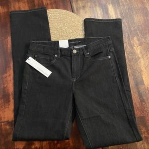 Calvin Klein Black Slim fit Jeans